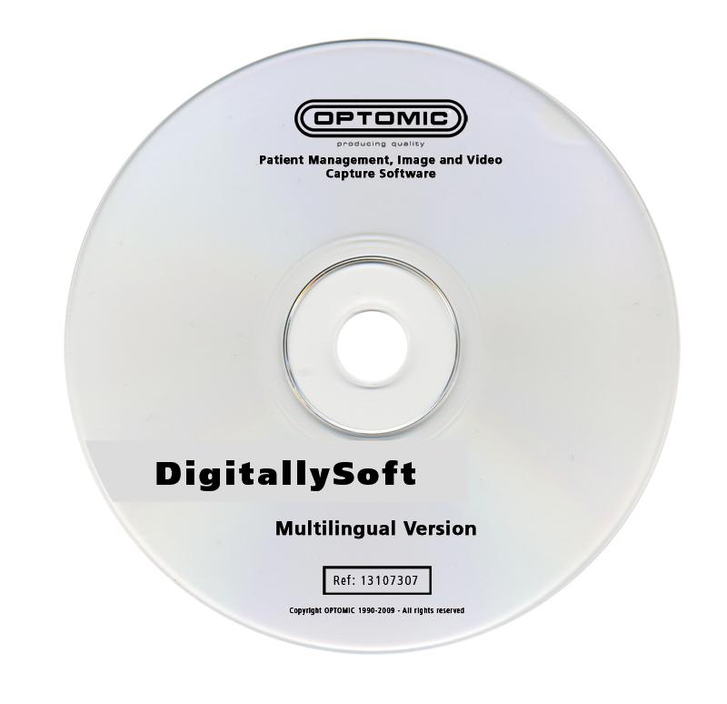 Software de captura