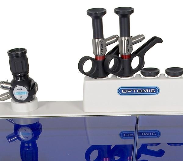 Optimus-soporte_endoscopio_fibroscopio