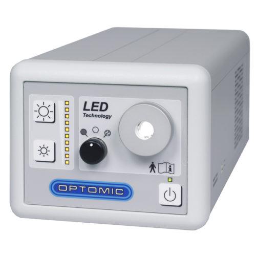 FIBROLUX LED HP-fuente de luz