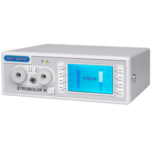 Strobolux III LED-estroboscopio