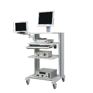 Endoscopy Trolleys