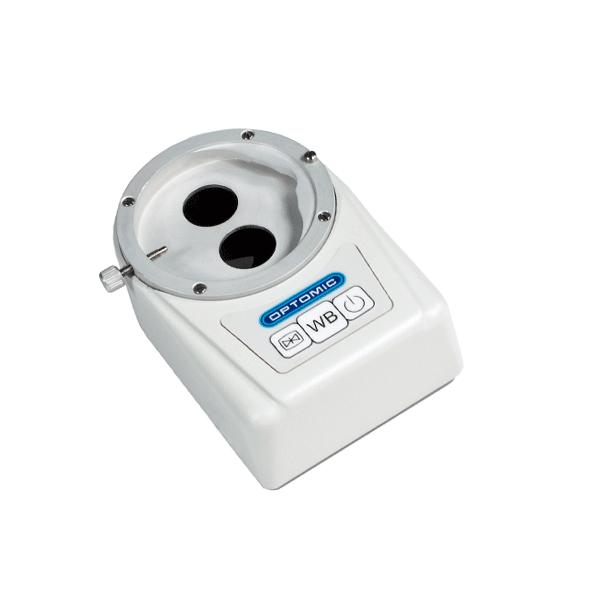 Sistemas de vídeo microscopía